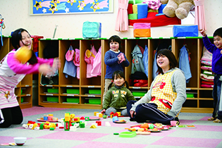 桐が丘幼稚園